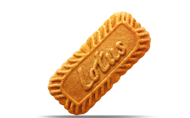 Original Speculoos Lotus Biscuit